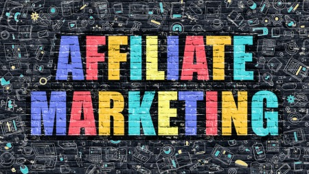 Hoe ga je de concurrentie binnen affiliate marketing aan?