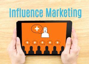 influencer marketing en affiliate marketing