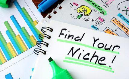 Waarom kiezen voor een niche een strategische keuze is