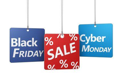 Black Friday & Cyber Monday: moet ik daar iets mee?