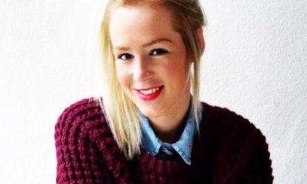 5 vragen aan… Lotte Veldhof