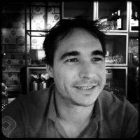 5 vragen aan… Joris Goossens