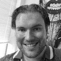 5 vragen aan… Nick van der Leeuw