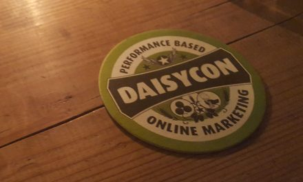 Daisycon Affiliateborrel 2017 is een groot succes