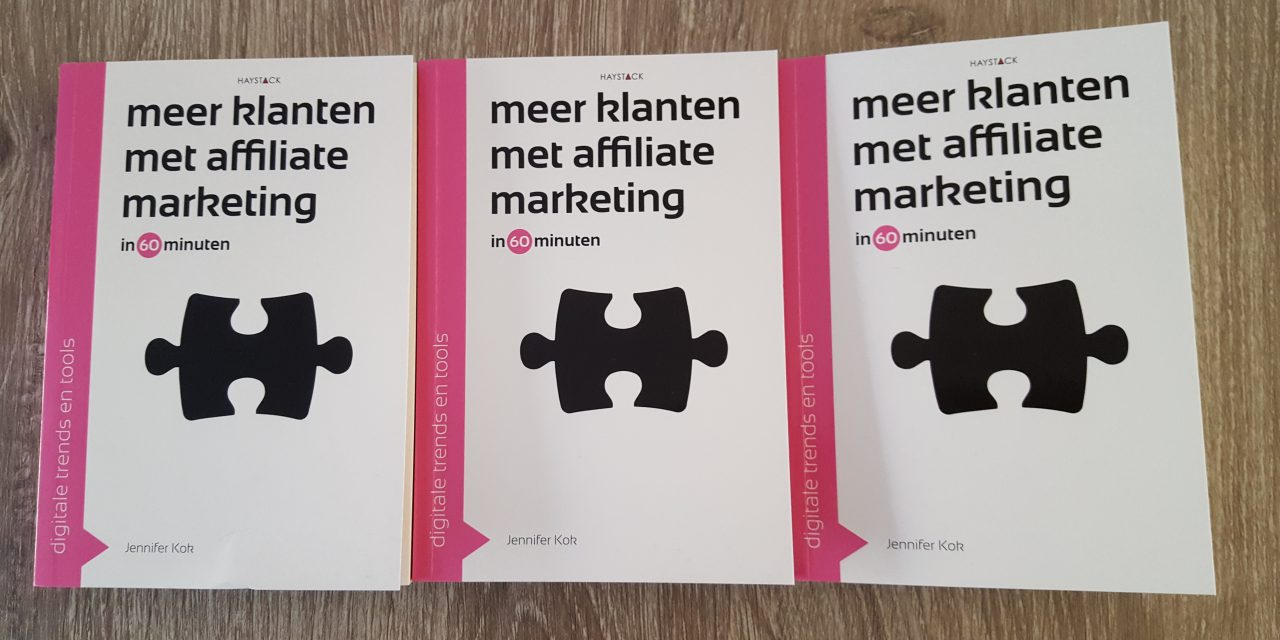 Review #1: Meer klanten met affiliate marketing in 60 minuten