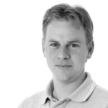 5 vragen aan… Jasper Aarts