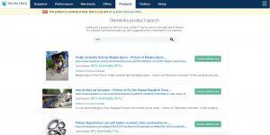 Skimlinks Product Search