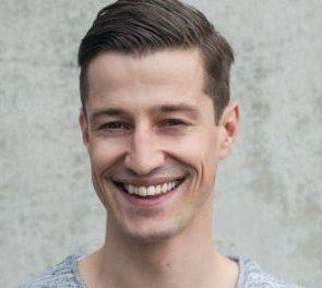 5 vragen aan… Dirk Tonen
