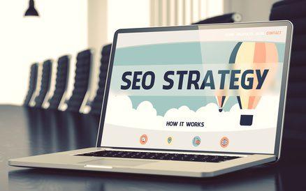 Kan een SEO-strategie slagen zonder content?