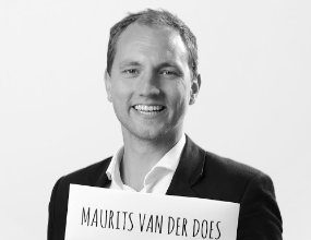 maurits van der does