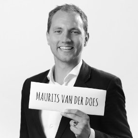maurits van der does