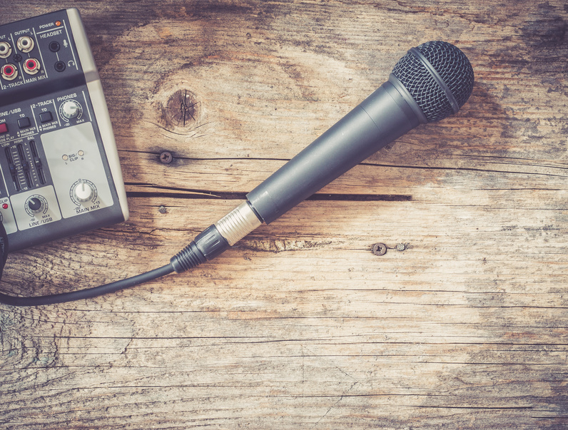 Podcasts en affiliate marketing