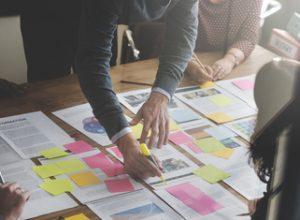 Datamanagement binnen affiliate marketing
