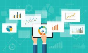 Google analytics rapportages voor publishers