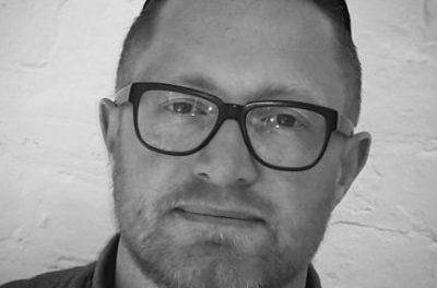 5 vragen aan… Sean Sewell