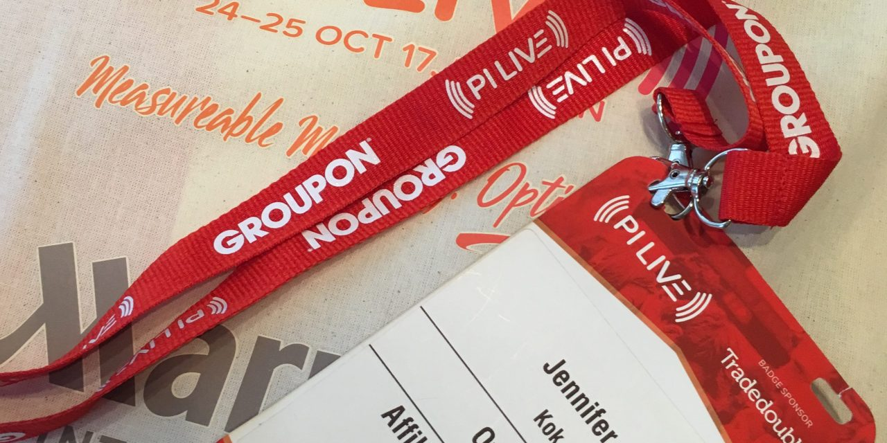 PI Live – twee overvolle dagen met sessies, stand en borrels: geslaagd?