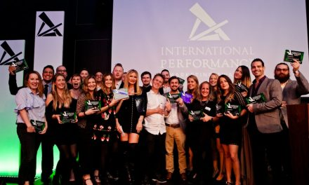 De winnaars van de International Performance Marketing Awards