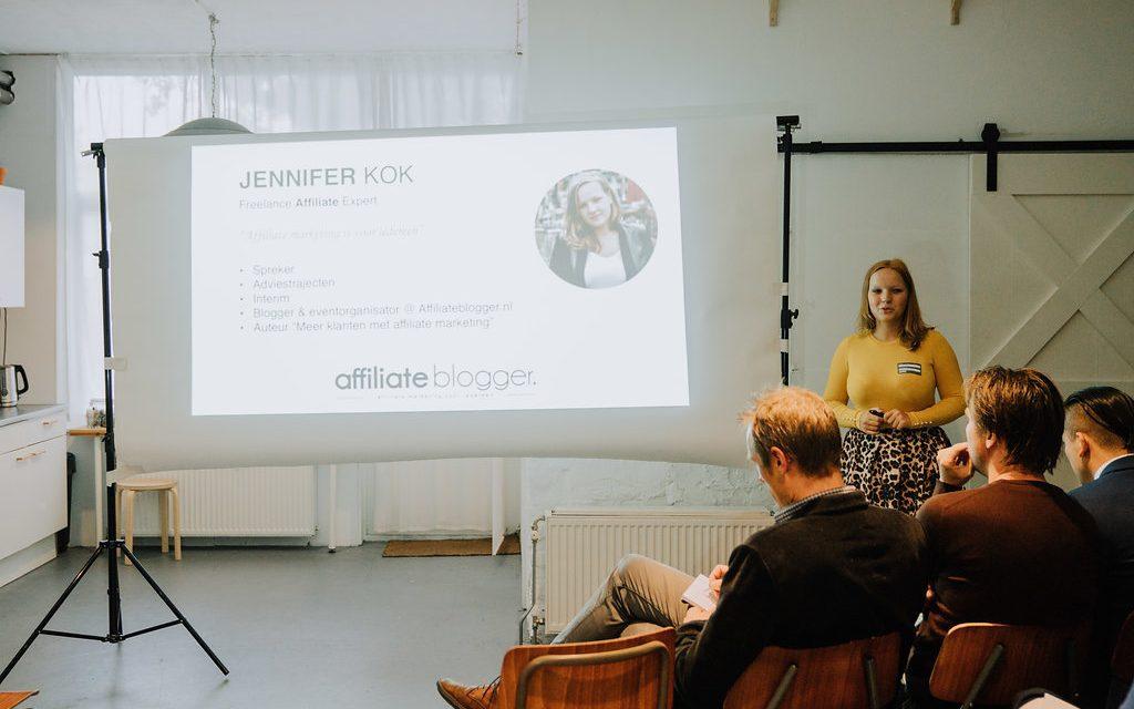 Affiliateblogger Sessions: het verhaal achter de schermen