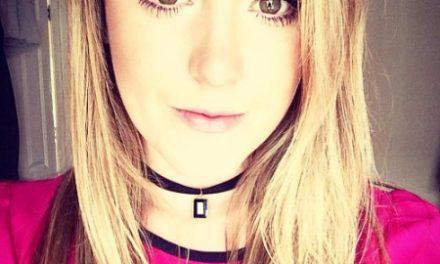 5 vragen aan… Rebecca Howse