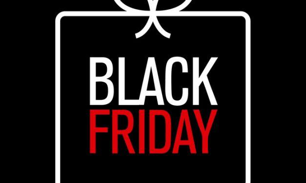 Black Friday 2017: Het resultaat van Kortingscode.nl