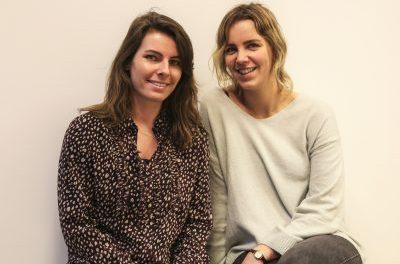 5 vragen aan Sophie van der Veldt en Lotte Meenhuis