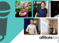 Affiliateblogger Sessions Sprekers
