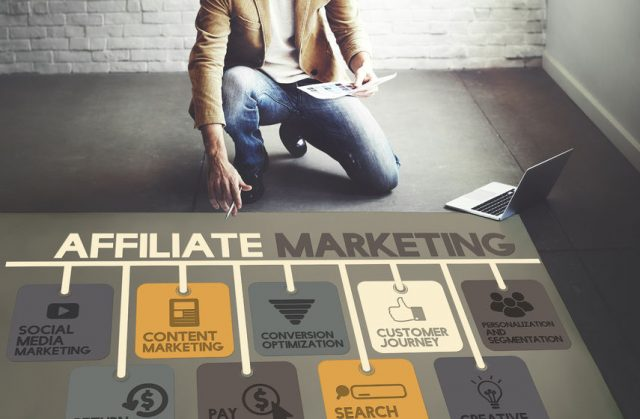Affiliate marketing betekenis