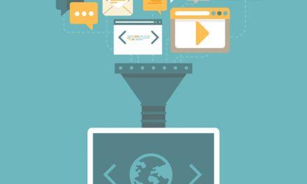 Maak jouw website-funnel een succes: een reis door een digitale trechter
