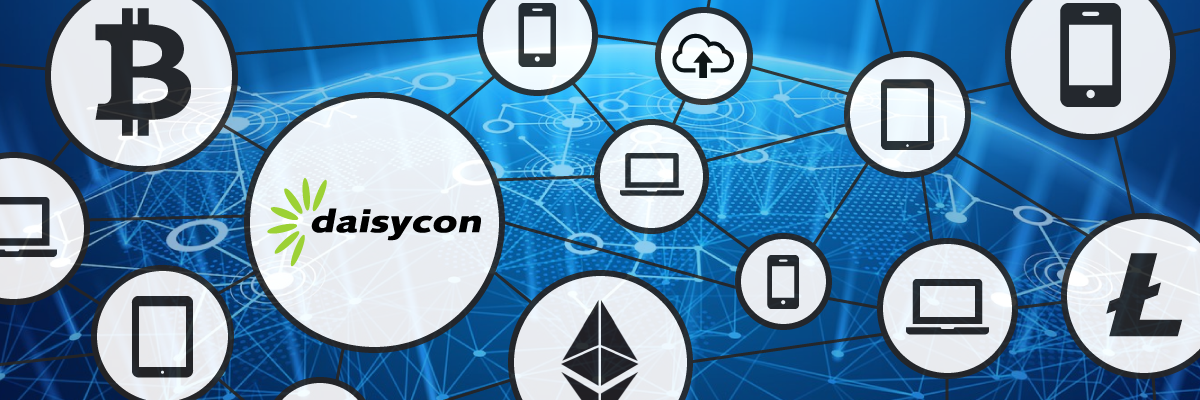 Daisycon cryptochannel