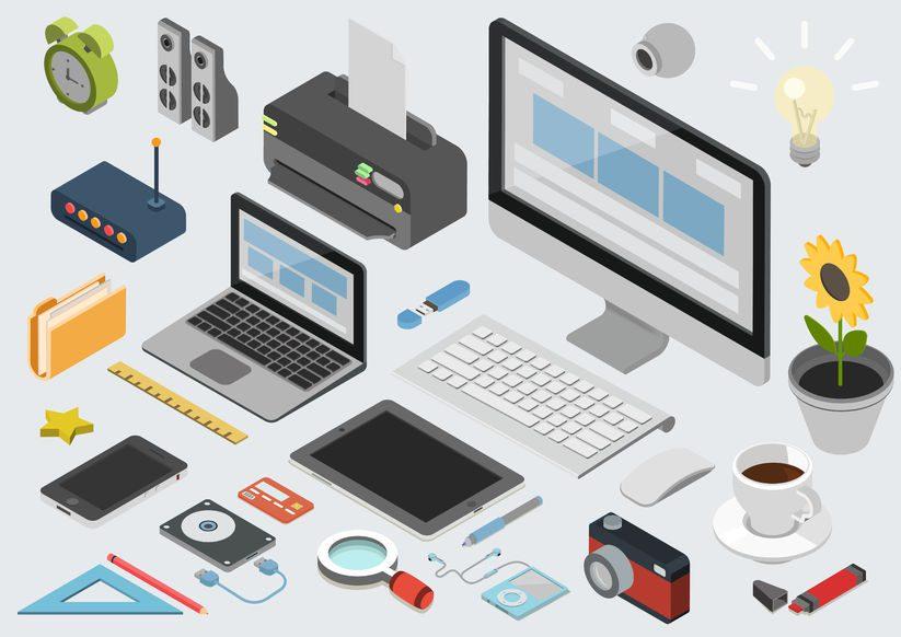 Affiliate marketing voor elektronica bloggers