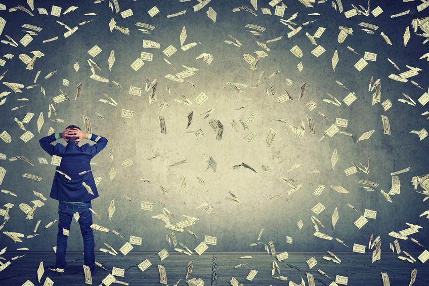 Hoe starten met affiliate marketing voor het geld averechts kan werken