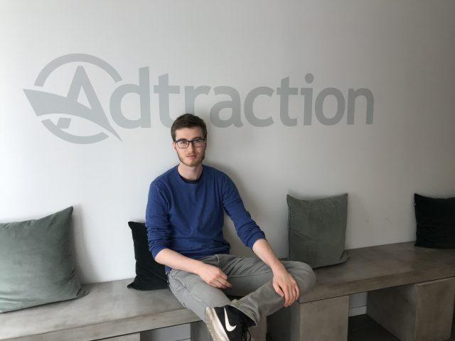 Bart Bonvanie Adtraction