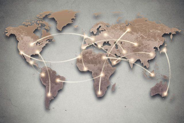 publisher website wereldwijd