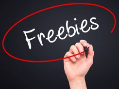 freebies affiliateblogger
