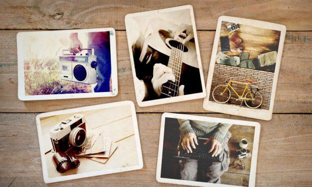 Hier moet je op letten bij het gebruik van stockfoto's voor jouw website