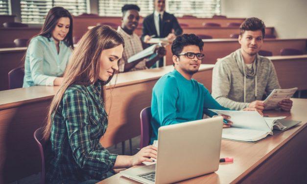 4 redenen waarom Affiliate Marketing tijdens een studie aan bod moet komen