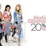 National Glamour Day is er weer op 29 september 2018