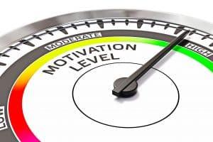 publisher motivatie