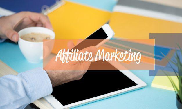 5 redenen waarvoor jij affiliate marketing nog meer kan inzetten als publisher