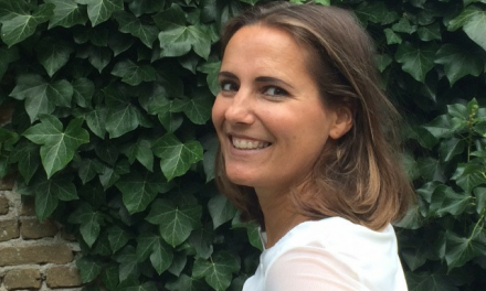 5 vragen aan… Corina Lageweg