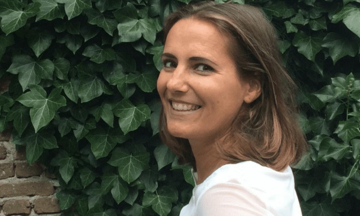 Corina Lageweg