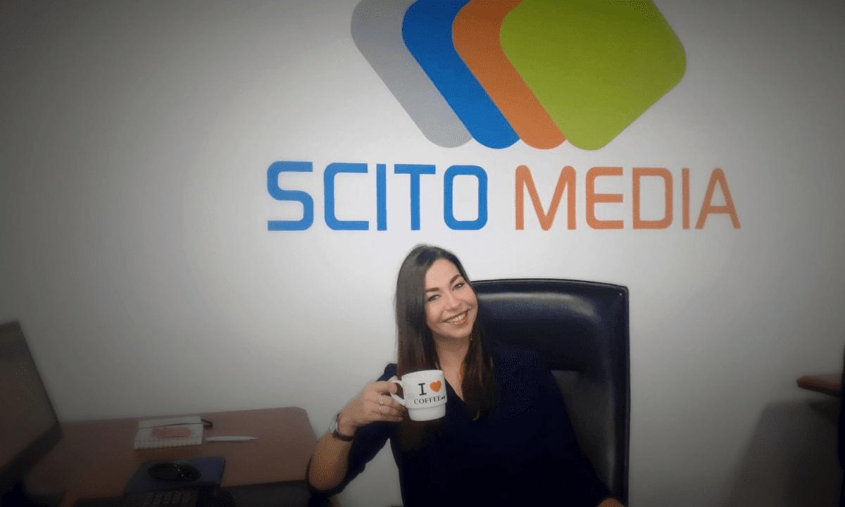 Yvonne Bierings Scito Media