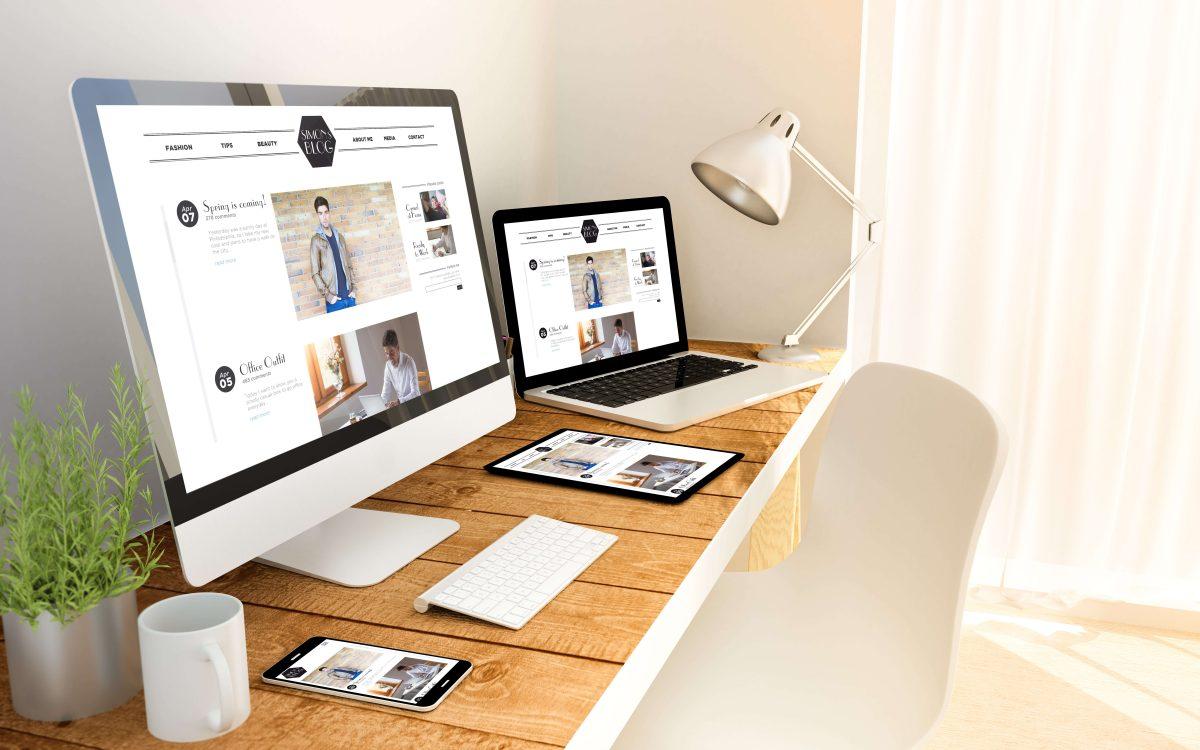 drie stappen naar een succesvolle affiliate website